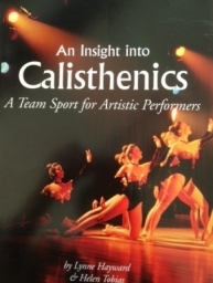 An Insight into Calisthenics - A Team Sport for Artistic Performers