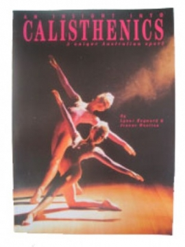 An Insight into Calisthenics - A Unique Australian Sport