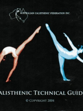 Calisthenic Technical Guide - CD