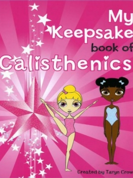 My Keepsake Book of Calisthenics
